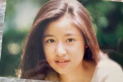 Lâm Tâm Như được khen đỉnh cao nhan sắc ở tuổi 16
