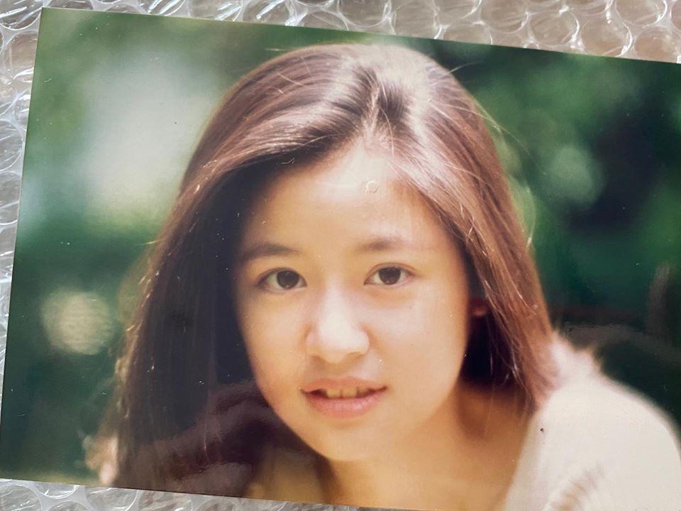 Lâm Tâm Như được khen đỉnh cao nhan sắc ở tuổi 16-1