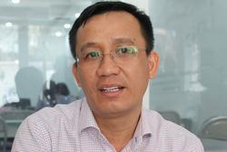 Vụ tiến sĩ Bùi Quang Tín tử vong: Kính cận của nạn nhân được tìm thấy