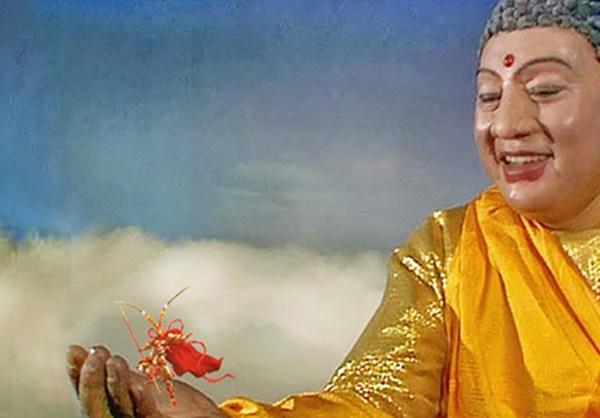 Tuổi 81 của diễn viên đóng Phật Tổ Như Lai trong Tây Du Ký-5