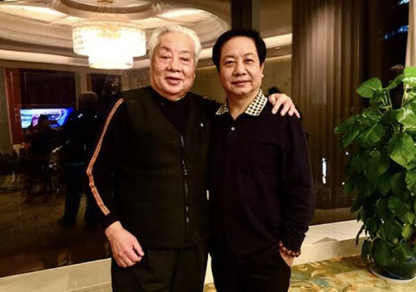 Tuổi 81 của diễn viên đóng Phật Tổ Như Lai trong Tây Du Ký-6
