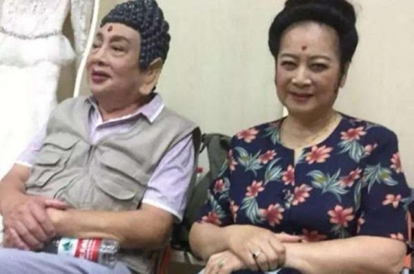Tuổi 81 của diễn viên đóng Phật Tổ Như Lai trong Tây Du Ký-7