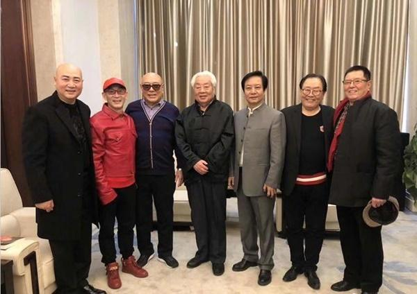 Tuổi 81 của diễn viên đóng Phật Tổ Như Lai trong Tây Du Ký-17