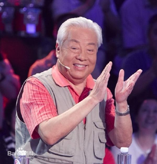 Tuổi 81 của diễn viên đóng Phật Tổ Như Lai trong Tây Du Ký-11