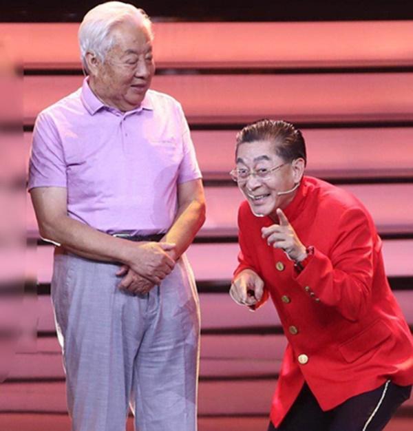 Tuổi 81 của diễn viên đóng Phật Tổ Như Lai trong Tây Du Ký-12