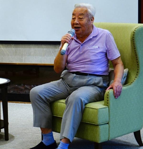 Tuổi 81 của diễn viên đóng Phật Tổ Như Lai trong Tây Du Ký-13