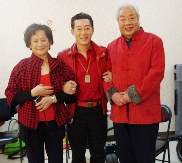 Tuổi 81 của diễn viên đóng Phật Tổ Như Lai trong Tây Du Ký-14