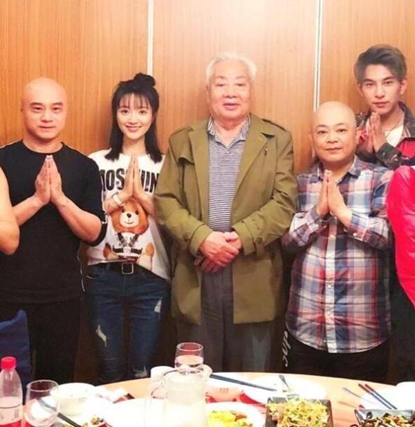 Tuổi 81 của diễn viên đóng Phật Tổ Như Lai trong Tây Du Ký-16