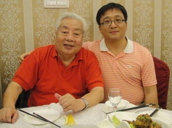 Tuổi 81 của diễn viên đóng Phật Tổ Như Lai trong Tây Du Ký-18