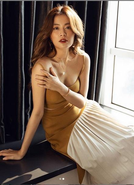 Hoàng Thùy Linh lại lộ điểm nhạy cảm cơ thể vì chuộng mốt thả rông-2