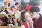 Một thập kỷ 'yêu nồng nàn - cưới viên mãn' của Đông Nhi - Ông Cao Thắng