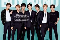 Top sao quyền lực nhất Kbiz 2020: BTS, BLACKPINK dẫn đầu, 'chị đẹp' Son Ye Jin chỉ ở hạng 24