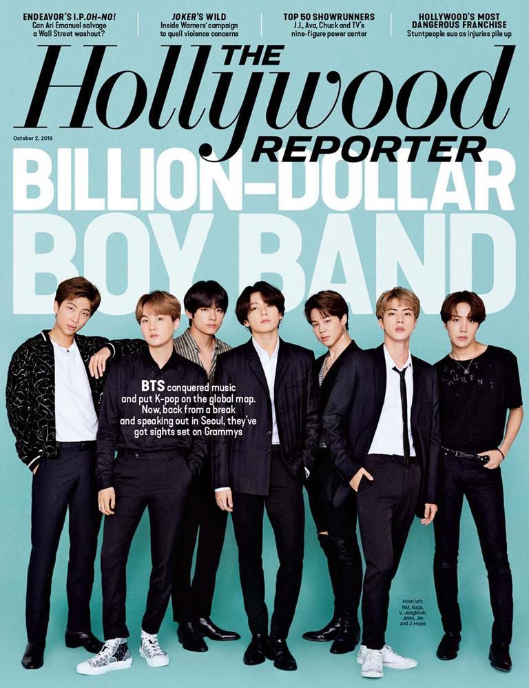 Top sao quyền lực nhất Kbiz 2020: BTS, BLACKPINK dẫn đầu, chị đẹp Son Ye Jin chỉ ở hạng 24-1