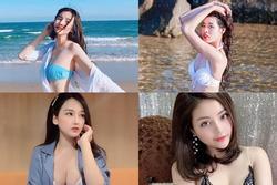 4 nữ thư ký sexy nhất màn ảnh Việt: Bất ngờ nhất thân thế của mỹ nhân này!