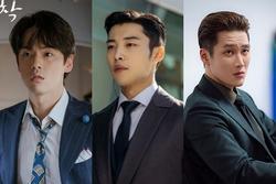 Cận vệ điển trai 'Quân Vương bất diệt' và các nam phụ phim Hàn ấn tượng 4 tháng đầu năm 2020