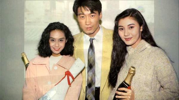 Nam thần TVB một thời lừng lẫy: 7 năm phụ bạc Thư Kỳ, sớm vỡ nợ phải bán rẻ biệt thự triệu đô-2