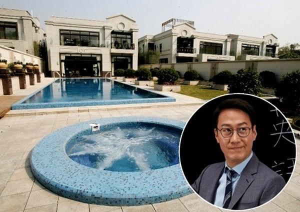 Nam thần TVB một thời lừng lẫy: 7 năm phụ bạc Thư Kỳ, sớm vỡ nợ phải bán rẻ biệt thự triệu đô-10