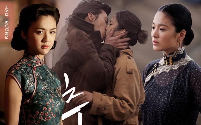 Vì nụ hôn 1 phút 30 giây, mỹ nhân cảnh nóng Thang Duy từng bị buộc tội gây ra sự tan vỡ cho tình yêu của Hyun Bin và Song Hye Kyo-1
