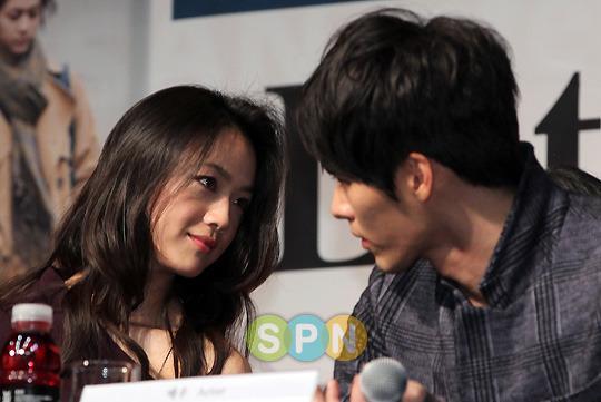 Vì nụ hôn 1 phút 30 giây, mỹ nhân cảnh nóng Thang Duy từng bị buộc tội gây ra sự tan vỡ cho tình yêu của Hyun Bin và Song Hye Kyo-5