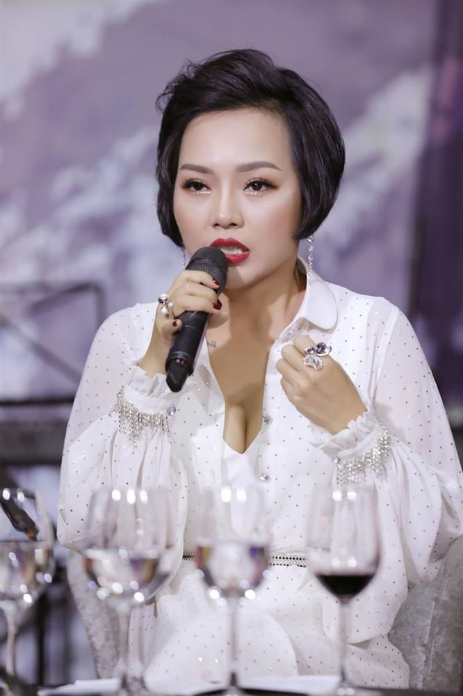 Những lần ca sĩ Việt xù lông khởi kiện trang nhạc trực tuyến vì xâm phạm bản quyền-9