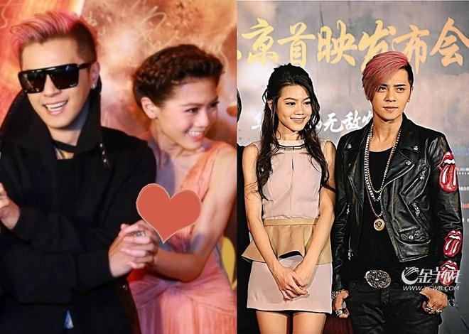 La Chí Tường ngoại tình với nữ hoàng nội y Hong Kong Châu Tú Na-1