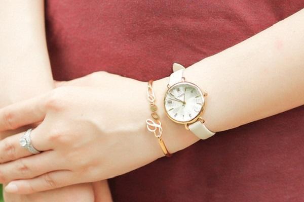 Chọn đồng hồ đeo tay theo phong thủy, vận mệnh giúp bạn làm đâu trúng đó, tiền tiêu hoài không hết-1