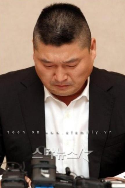 Loạt sao Hàn tù tội, trốn nhập ngũ nhưng vẫn được tha thứ-13