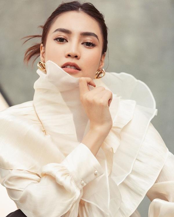 Ninh Dương Lan Ngọc chia sẻ lý do muốn là hoàng hậu của Lee Min Ho-1