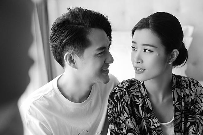 Nhạc sĩ Hồ Hoài Anh buột miệng tiết lộ giới tính con đầu lòng của Đông Nhi-3