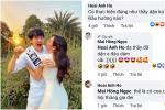 Phản ứng của Châu Đăng Khoa khi anti-fan chọc quê do bị Đông Nhi bơ bình luận chúc mừng-4