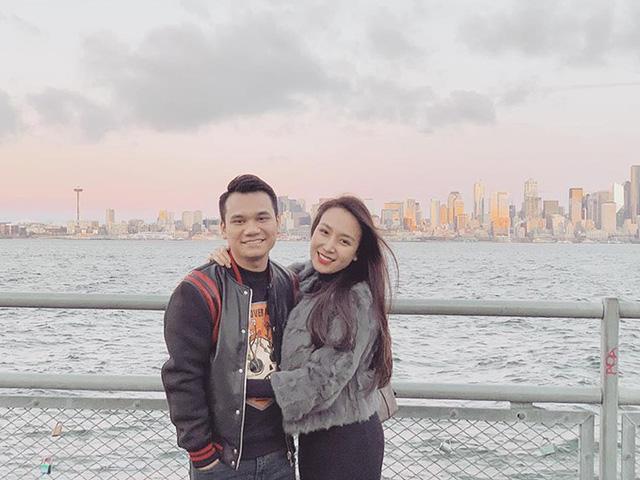 Khắc Việt thông báo vợ mang song thai, trúng độc đắc khi có cả trai lẫn gái-2