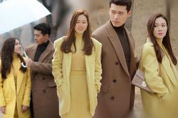 Khám phá những sự thật thú vị về người yêu thích màu vàng: Giống như ánh mặt trời và luôn gặp nhiều may mắn