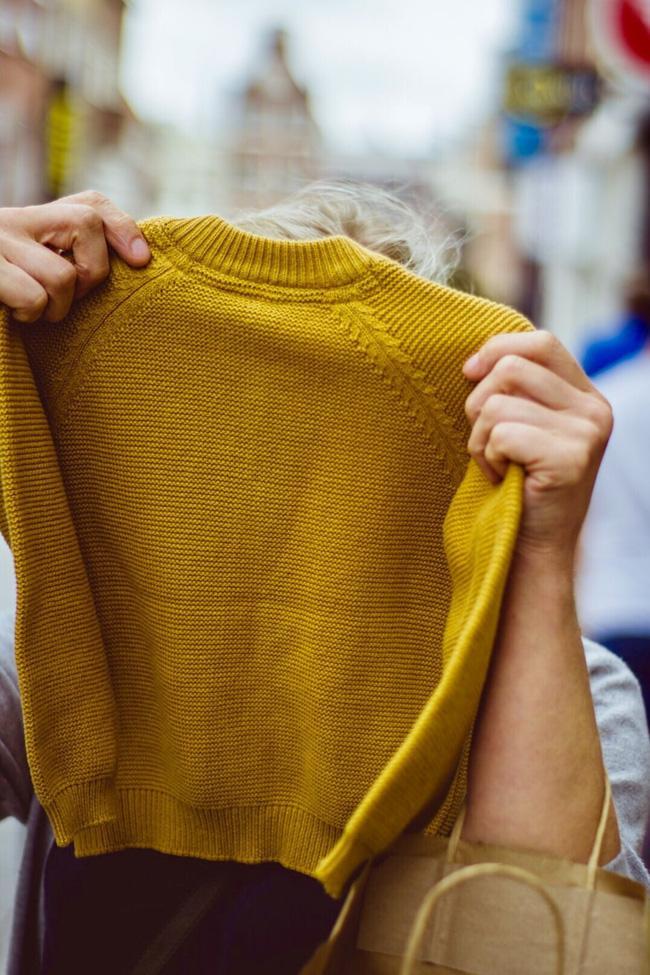 Khám phá những sự thật thú vị về người yêu thích màu vàng: Giống như ánh mặt trời và luôn gặp nhiều may mắn-2