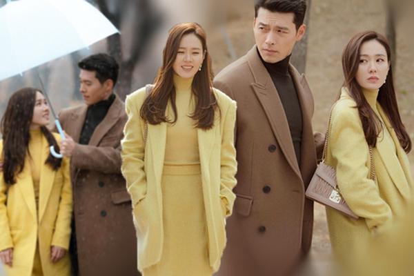 Khám phá những sự thật thú vị về người yêu thích màu vàng: Giống như ánh mặt trời và luôn gặp nhiều may mắn-3