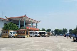 Sau vụ Đường 'Nhuệ', dịch vụ hỏa táng ở Nam Định cũng bị tố 'làm luật'