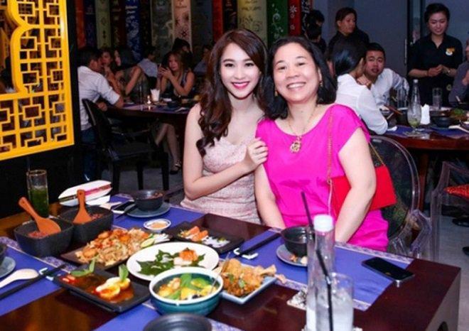 Những nữ đại gia Việt là mẹ chồng của hoa hậu - MC, có người bị tố quá độc đoán-1