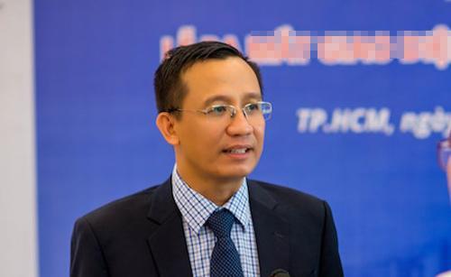 Tìm được đoạn camera ghi hình TS Bùi Quang Tín trước lúc tử vong-1