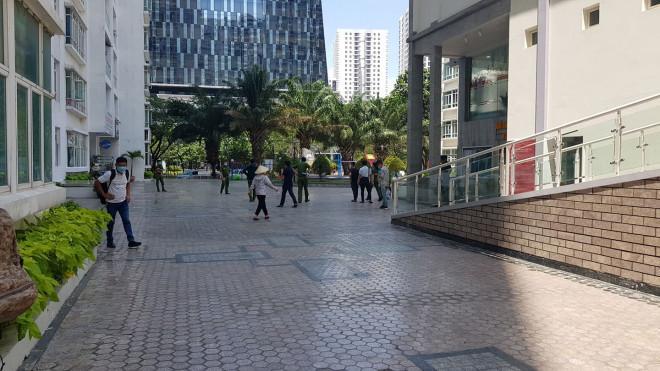 Tìm được đoạn camera ghi hình TS Bùi Quang Tín trước lúc tử vong-2