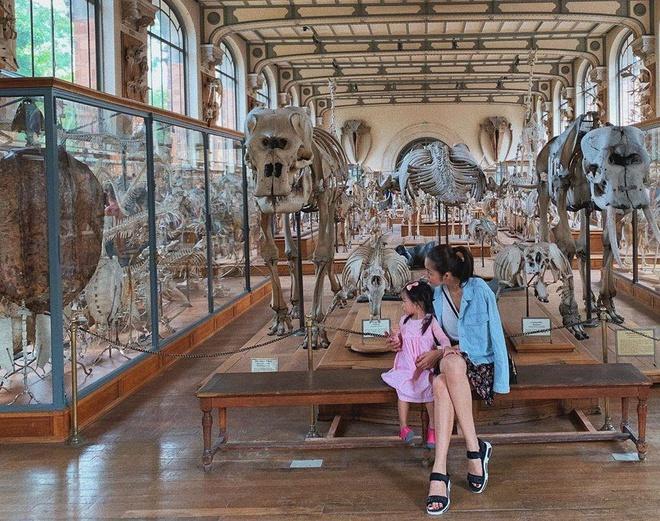 Tăng Thanh Hà khoe ái nữ 3 tuổi, dân mạng thích thú với gương mặt lém lỉnh-2