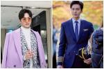 Lee Min Ho đóng phim nào cũng mặc đẹp, dùng đồ hàng hiệu-16