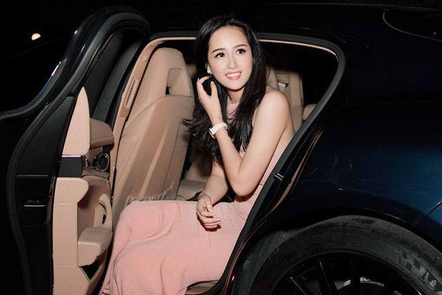 Mai Phương Thúy nói về chuyện kết hôn với bạn trai đại gia-3