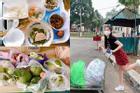 Bà xã Đăng Khôi kể về cuộc sống ở khu cách ly: 'Cơm ăn ba bữa, quần áo mặc cả ngày'
