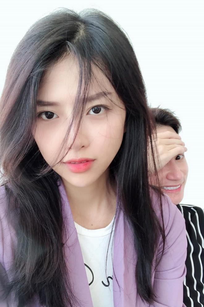 Hết dọa chia tay, bạn gái hotgirl lại bóc mẽ quá khứ sống ảo của Phan Mạnh Quỳnh-1