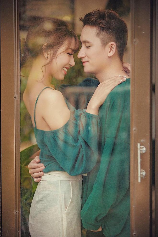 Hết dọa chia tay, bạn gái hotgirl lại bóc mẽ quá khứ sống ảo của Phan Mạnh Quỳnh-4