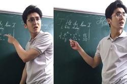 'Thầy giáo soái ca' dừng livestream giảng bài vì muốn tránh thị phi