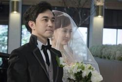 Mỹ nhân 'Tiếu ngạo giang hồ' ly hôn vì không thể sinh con