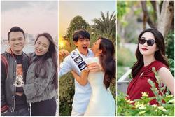 Chỉ 10 ngày cuối tháng 4, showbiz Việt rộn ràng với hàng loạt tin vui mỹ nhân bầu bí