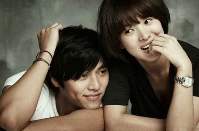 Phản ứng của Hyun Bin trước tin đồn tái hợp với Song Hye Kyo-3