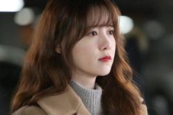 Goo Hye Sun phải bồi thường cho công ty sau ồn ào hôn nhân với Ahn Jae Hyun