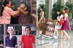 Loạt sao Việt bị dân mạng chỉ trích vô lễ với bố mẹ